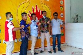 KONI Pekanbaru dan Solok Selatan bertukar pengalaman
