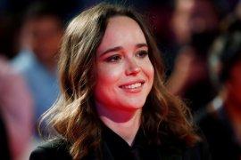 Ellen Page ganti nama jadi Elliot Page setelah resmi jadi transgender