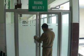 Rumah sakit rujukan di Kabupaten Kediri overload  pasien  COVID-19