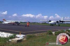 Landas pacu Bandara Betoambari Baubau akan diperpanjang 200 meter