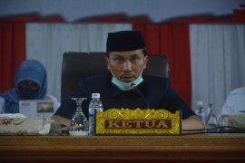 Ketua DPRD Provinsi Jambi minta KPK kawal kegiatan APBD 2021
