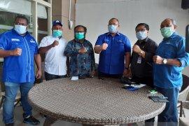 Demokrat Papua sesalkan KPU diskualifikasi satu paslon Boven