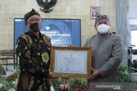 Pemkab Garut raih penghargaan Anugerah Kebudayaan Indonesia dari Kemendikbud