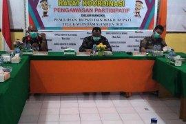 Pilkada Wondama-Bawaslu diminta waspadai kecurangan di TPS