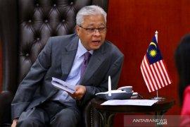 Malaysia tak denda WNA dengan visa kedaluwarsa selama MCO