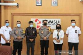 Polda Bali siap awasi protokol kesehatan di Pilkada