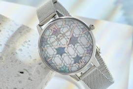 Olivia Burton hadirkan koleksi jam tangan edisi natal