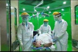 Positif COVID-19 Indonesia bertambah 13.632 kasus, meninggal tambah 250 orang