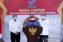 85 pekerja migran Indonesia di Taiwan positif COVID-19
