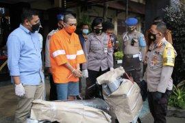 Polisi ringkus pelaku penggelapan 13 unit motor di Kota Malang