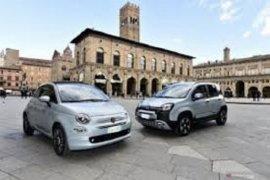 Akhir 2021, Fiat akan buat 60 persen mobilnya bertenaga listrik
