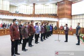 Sekda Bali minta TPAKD tingkatkan literasi keuangan masyarakat