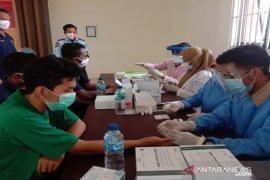21 warga binaan Lapas Narkotika Pamekasan reaktif COVID-19