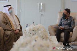 Arab Saudi minta dukungan dari Indonesia untuk tuan rumah Asian Games 2030