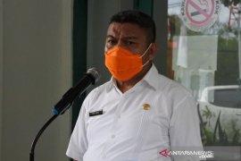 Di Kota Kupang, Kasus COVID-19 tembus 500 orang