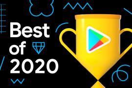 Solusi bekerja dari rumah mendominasi aplikasi terbaik Google 2020