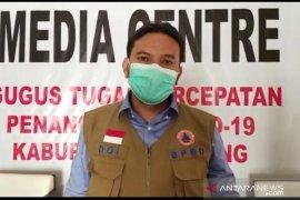 Bupati Bantaeng Ilham Azikin terkonfirmasi positif COVID-19