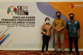 Bawaslu Sitaro utus generasi muda ikuti SKPP di Manado
