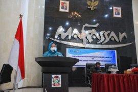 TP PKK Makassar-DKP Sulsel kerja sama turunkan angka stunting