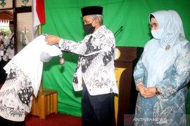 Bupati Banjar minta guru tetap semangat di tengah pandemi COVID-19