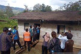 PLN Papua upayakan listrik jangkau 427 desa gelap