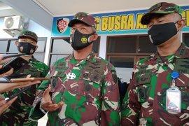 Lanud Anang Busra Tarakan sebagai pangkalan udara strategis