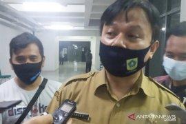 Tenaga kesehatan meninggal akibat COVID-19 di Bogor sebanyak lima orang
