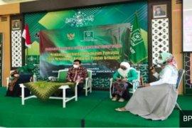 BPIP-Fatayat NU DIY mendeklarasikan jihad pangan