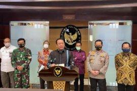 Ketua MPR: Pemerintah harus bertindak tegas terkait ulah Benny Wenda