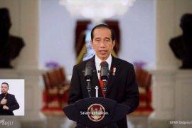 Presiden Jokowi: Hari Disabilitas Internasional momen tingkatkan kesetaraan