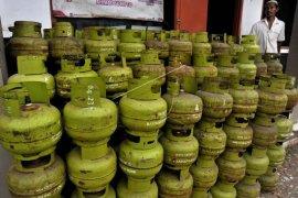 Pertamina tambah pasokan LPG 3 Kg di Lampung dan Bengkulu