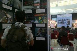 PFI Palembang tampilkan 320 foto terbaik  dalam pameran kilas balik