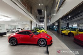 Porsche hadirkan pameran Virtual Showroom Indonesia