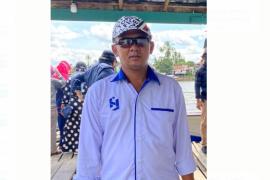 Hamdi Jafar-John Itang sudah kampanye di 250 titik wilayah Kapuas Hulu