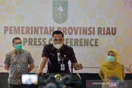 Kondisi Gubernur Riau stabil dalam penanganan tim dokter COVID