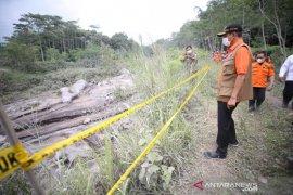 BNPB: Jalur evakuasi warga harus segera dibangun di Gunung Semeru