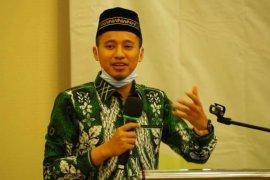 Syafii Efendi jadi Rektor Universitas Halim Sanusi diusia ke 29 tahun