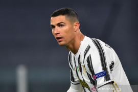 Cristiano Ronaldo jalani tes medis di Juve jelang musim baru