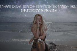 Britney Spears merilis lagu baru