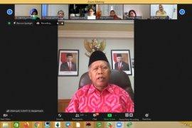 LLDIKTI Kalimantan sosialisasikan mekanisme perpanjangan akreditasi PTS