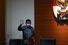 Mantan petinggi Garuda Hadinoto Soedigno ditetapkan sebagai tersangka TPPU