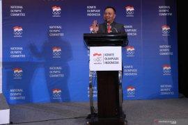 KOI: Polo air belum masuk SEA Games 2021