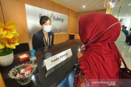 OJK  berharap pemegang saham dorong pengembangan Bank Sulteng