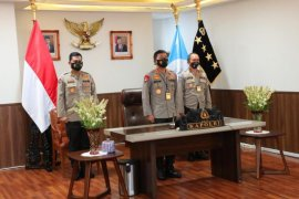 Kapolri: Penanganan kejahatan transnasional perlu libatkan seluruh APH