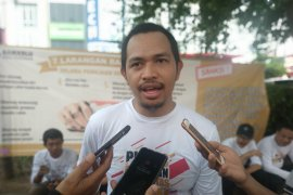 Bawaslu Makassar susun strategi pengawasan di masa tenang pilkada