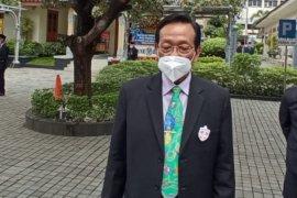 Sultan HB X: Jangan menganggap pandemi COVID-19 sudah selesai