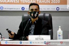 KPU Donggala: Pemilih jangan takut salurkan hak pilih di TPS