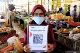 Penggunaan QRIS di NTT mencapai 30.107 merchant