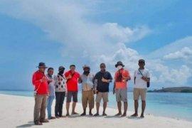 ASITA: Wisata Pulau Pasir Mekko perlu dilengkapi jembatan jeti