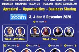 UMKM diajak tangkap peluang ekspor holtikultura ke Singapura